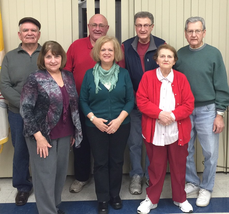 Columbus Committee 2016 Officers IMG_0943